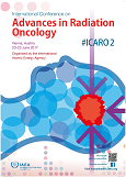 International Conference on Advances in Radiation Oncology #ICARO2