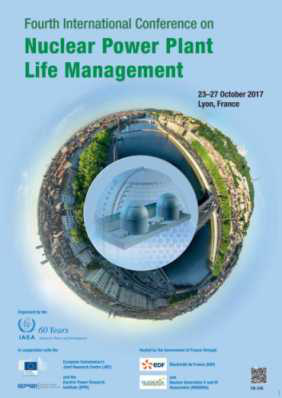 4th International Conference on NPP Life Management