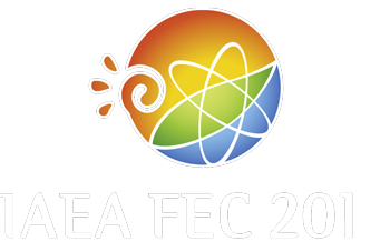 26th IAEA Fusion Energy Conference - IAEA CN-234